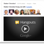Is Marketing Dead Hangout Video