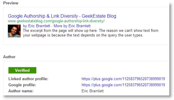eric-bramlett-authorship-testing-tool-result