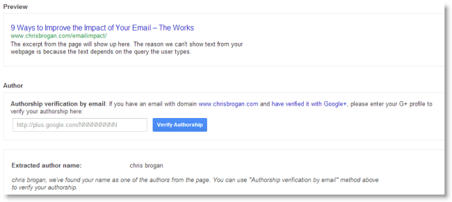 google-authorship-testing-tool-results
