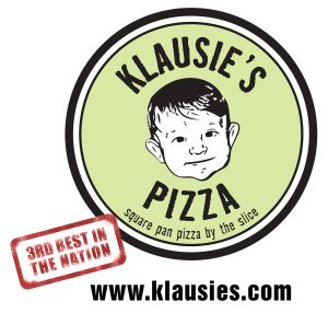 """Klausie's Pizza"