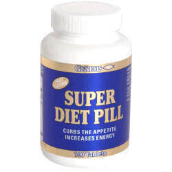 AUTHENTIC Super Slim Pomegranate Diet Pills, Best Weight Loss Diet ...