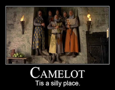 camelot-silly