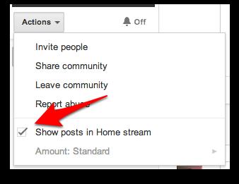 google-plus-communities-actions-menu