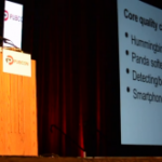 Matt Cutts keynote at Pubcon 2013 Las Vegas
