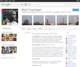 Sample Google Profile