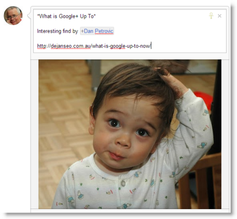 google-plus-post-with-image