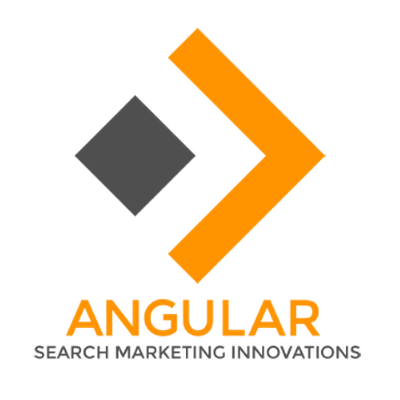 Angular - Search Marketing Innovations logo