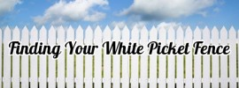 Finding Your White Picket Fence in a Good Link Neighborhood