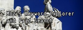 Moz Keyword Explorer Featured