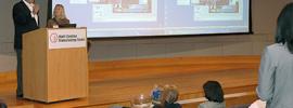Hamner Conference Center